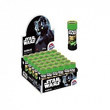 Bańki Mydlane 55 Ml Star Wars /372411/