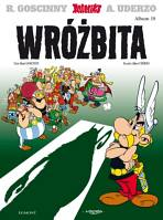 Asteriks Tom 19 Wróżbita