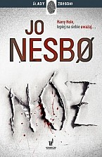 Nóż Harry Hole T12